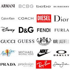Designer label clothes online