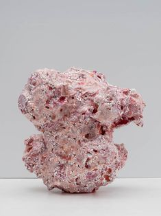 Per B Sundberg. Object with Hole, 2013. Stoneware, 11 3/4 x 9 x 11 3/8 in. (30 x 23 x 29 cm). Andréhn-Schiptjenko. Image: Courtesy of the artist and the gallery