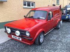 Image result for mk2 escort van for sale