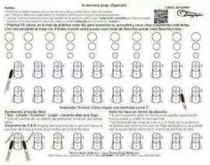 1000 Images About Nail Practice Sheets On Pinterest