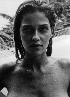 Ana Beatriz Barros by Mario Testino for Mario de Janeiro