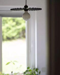 GL251011-Globen-Omega-Pendel-35-Sort_m Sorting, Ceiling Fan, Omega, Globe, Lighting, Design, Home Decor, Speech Balloon, Decoration Home