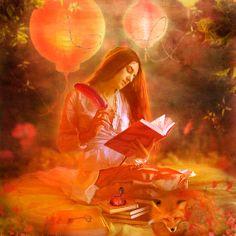The Poetess -  Aimee Stewart