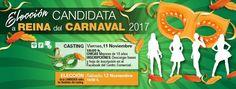 Grupo Mascarada Carnaval: ¿Quieres ser la candidata a Reina del Galeón Outle...