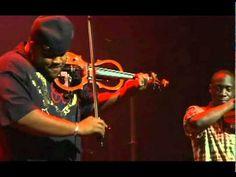 "Black Violin - ""A Flat"" (Music Video) (2012) - YouTube"