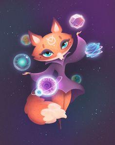 Fox | Alena Tkach