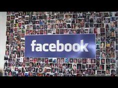 example recruitment film. isn't it just a little bit...too ordinary? Make IT in Ireland: Inside Facebook