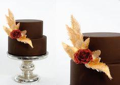 Torte nuziali a due piani Pagina 2 - Fotogallery Donnaclick