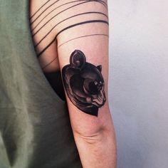 #tattoo by Pari Corbitt @pari_corbitt