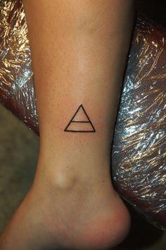 Triad tattoo