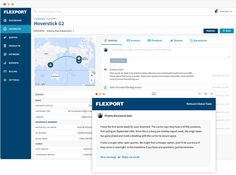 Flexport - Freight Forwarding and Customs Brokerage