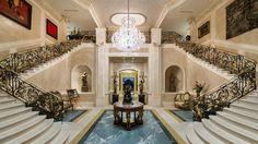 1. Palazzo di Amore, $195 million