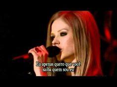 Avril Lavigne - Iris (Feat goo goo dolls)  Legendado