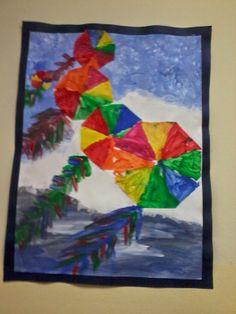 Kites Craft, Art Lesson Plans, Art Lessons, Blog, Crafts, Painting, Greeks, Children, Carnival