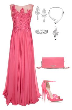 """""""PRUTBDDS"""" by charactertickles ❤ liked on Polyvore featuring Zuhair Murad, Carvela Kurt Geiger, Zadig & Voltaire, Effy Jewelry, Wrapped In Love, Calvin Klein, women's clothing, women, female and woman"""