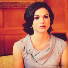 Lana Parrilla | I loved her style in season 1 of OUAT the best