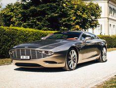 Aston Martin Suv, Aston Martin Virage, Classic Aston Martin, Brakes Car, Shooting Brake, Batmobile, Expensive Cars, Mans World, Motor Car