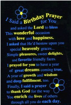 I Love You Happy Birthday Spiritual Wishes 21st