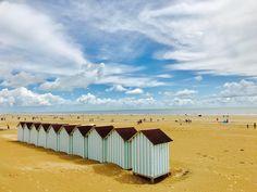 Beach (Saint Jean de Monts - France)
