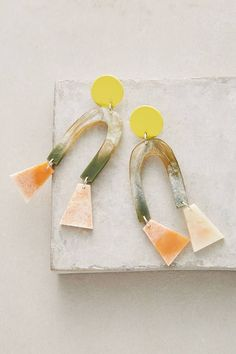Bianca Mavrick Lido Earrings