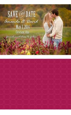 Wedding and Engagement Template Pack
