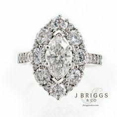 J Briggs & Co Marqui