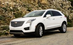 The XT5 takes over from the SRX in the Cadillac lineup, but comes out as a completely new vehicle. - Page 2