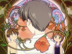 Cardcaptor Sakura Episode 17 | CLAMP | Madhouse / Kinomoto Sakura, Li Shaoran, and Tsukishiro Yukito