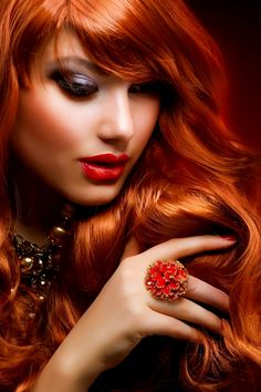 5+ Red Color Depositing Shampoo For Dyed Red Hair And Redhead