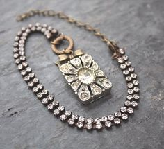 Vintage Necklace...<3