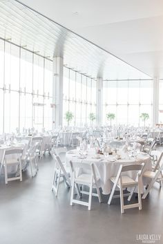 Isabel Bader Centre   Queen's University Wedding   KIngston