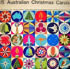 World Record Club: 'Fifteen Australian Christmas Carols'