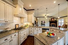 Kitchens | New Homes | Oklahoma City