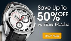 Need a new watch? Check out the amazing prices on all the top brands at http://www.certifiedwatchstore.com/