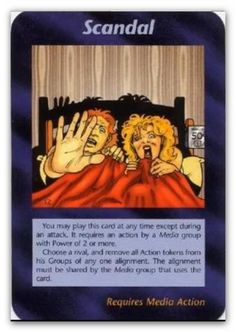 Here is a list of ALL Illuminati Cards. LIST KEY: Frequency: C - Common U - Uncommon R - Rare I - Illuminati S - Special Coloring: Jeff - Jeff Koke Rick - Rick Martin Derek - Derek… Illuminati Conspiracy, Conspiracy Theories, Jackson, Powers Of 2, Deck Of Cards, Card Deck, New World Order, Coincidences, Infancy