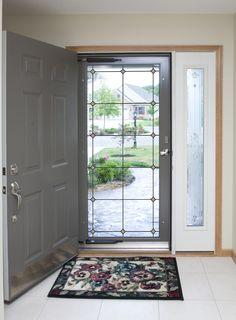 32 Best Storm Doors We Carry Images Entrance Doors