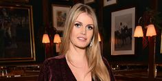 Lady Kitty Spencer Is Bulgari's Newest Ambassador, and the Photos Are Stunning Princess Diana Niece, Lady Kitty, Kitty Spencer, Bronde Hair, Catwoman, Her Hair, Pretty, Photos, Cleaning