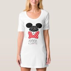 Mickey & Minnie | Love Tee Shirt