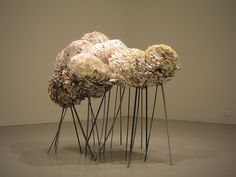 Mindy Shapero sculpture