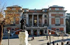 Listado de los museos gratis de Madrid y de los museos de pago pero que abren gratis durante algún momento de la semana. Prado, Thyssen, Reina Sof...