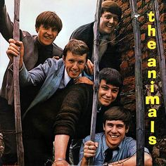 The Animals Eric Burdon, Uk Music, Rock N Roll, Baseball Cards, Animals, Fictional Characters, Animales, Rock Roll, Animaux