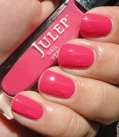 Julep Niecy. Great colour!