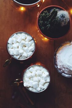 Urban Outfitters - Blog - On The Menu: Coconut Dirty Chai