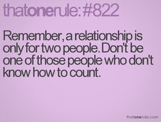 Haha some people just don't know how to count I guess!!