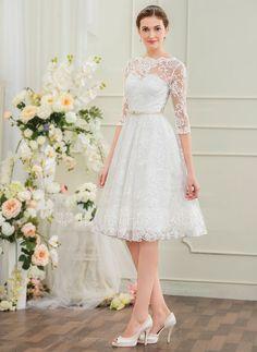 33e9c2e45a60 26 bästa bilderna på Bröllop kläder | Engagement, Dress wedding och ...