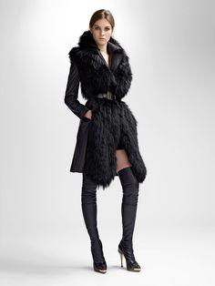 Julija_Steponaviciute_-_Versace_Fall-Winter_2010_LookBook_005.jpg 1,200×1,600 pixels