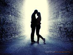 Sylwia  & Adrian Engagement Photoshoot