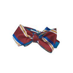 DAGWOOD: The Weekender $42.00 Bow Tie