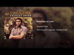 mountain of love charley pride karaoke