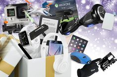 I just bought Mystery Electronics - iBeats, GoPro, Xbox one, Apple Watch & More! (from £10) via @wowcher